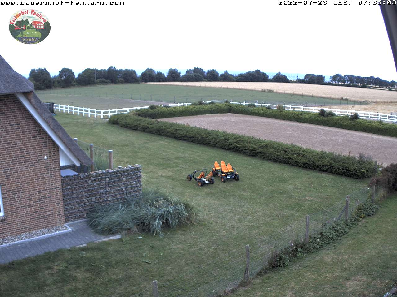 Webcam: Bauernhof Paulsen